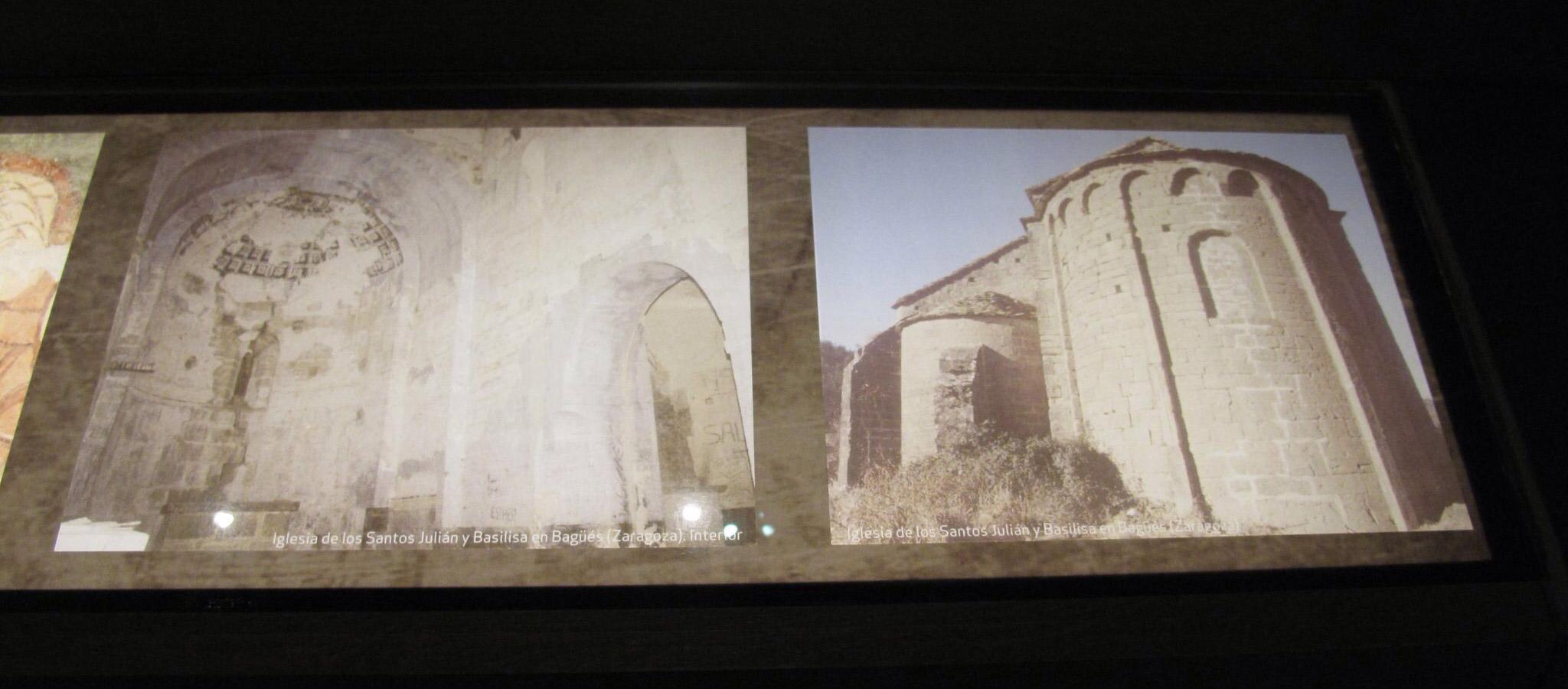 museo diocesano de jaca_iglesia de bagues