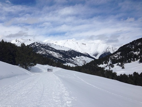 Baqueira Beret - Montgarri - Mejores estaciones para esquiar en España