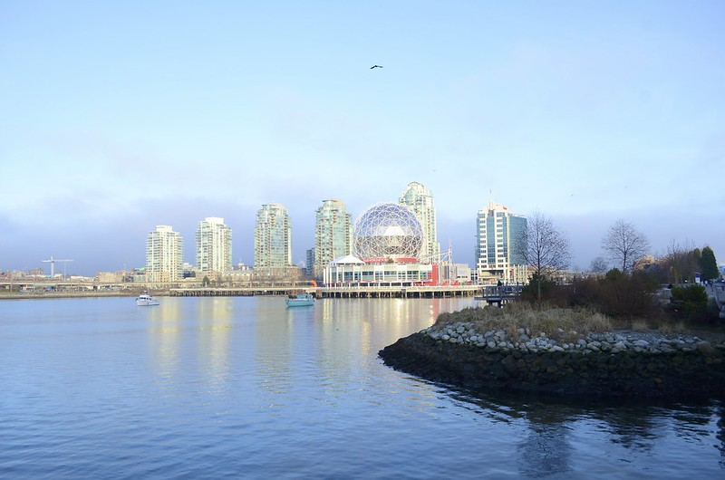 Vancouver, Photo by Sarah E