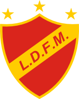 Escudo Liga Deportiva de Fernando de la Mora