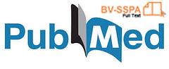 PubMed configurado con las revistas a texto completo de la BV-SSPA