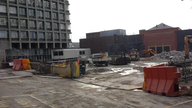 #demolitionwatch