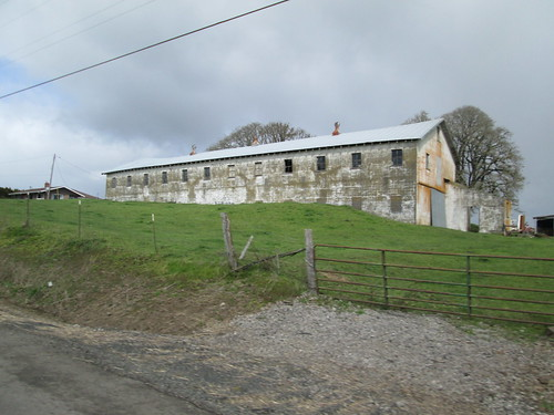 Farm Building, Bethel Rd