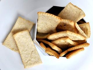 Cracker Bimby
