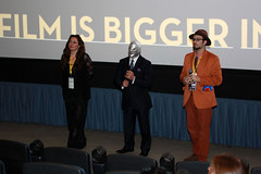 Content from DIFF 2014 Filmmaker Q&As