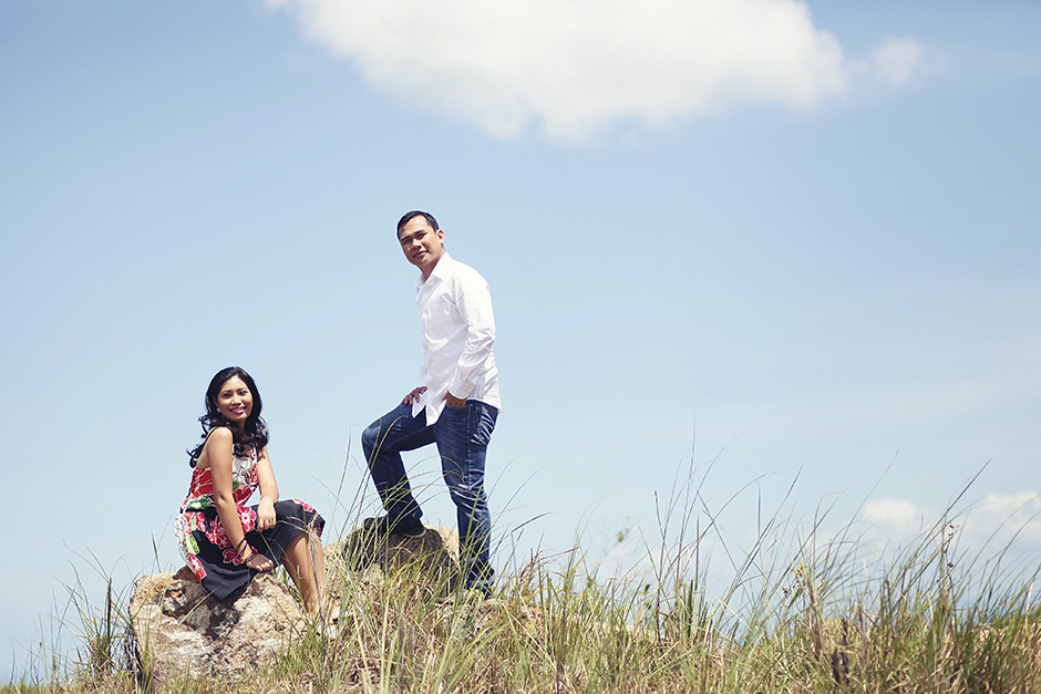 Cebu Pre Wedding Session, Cebu Engagement Photo