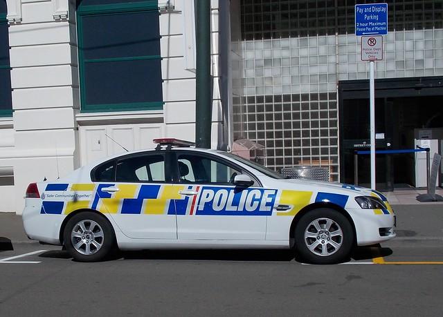 Welllington, New Zealand