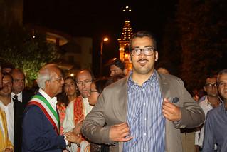 Fabio Topputi, presidente Nuovo Comitato Feste Patronali