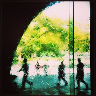 Water Window: NGV