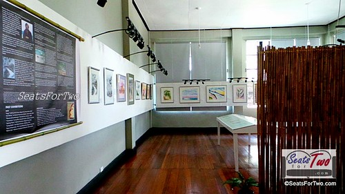 Maryknoll Gallery