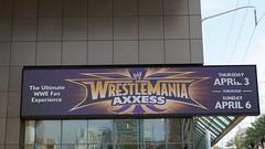 WWE WrestleMania XXX - NOLA