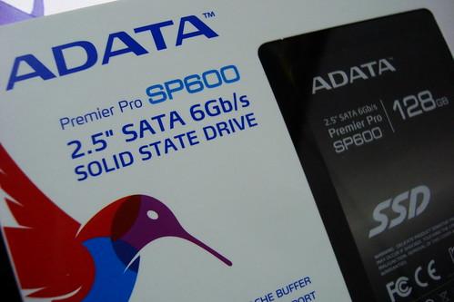 2014/05 ADATA SSD
