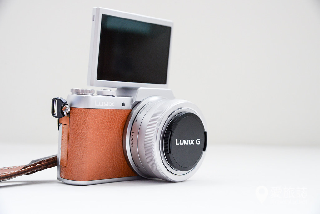 Panasonic GF7 09