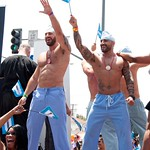 LA Pride Parade and Festival 2015 077
