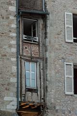 Place Notre-Dame, Villefranche de Rouergue
