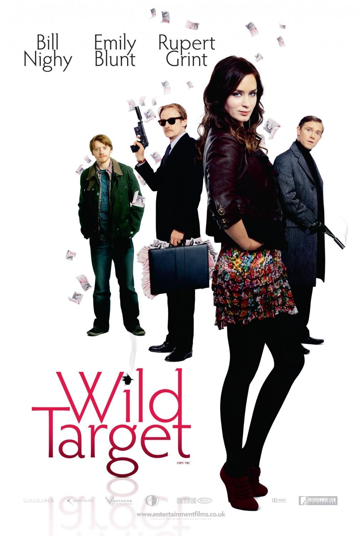 Sát Thủ Học Việc - Wild Target (2010)