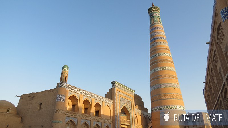 Khiva Uzbekistan (18)
