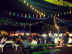 Noches de Feria
