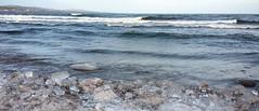 Icy Shore, Minnesota Point Beach