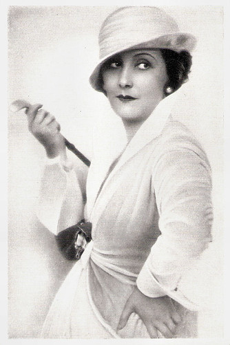 Lil Dagover in Ungarische Rhapsodie (1928)