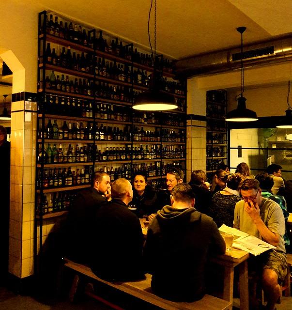 brouwerij amsterdam