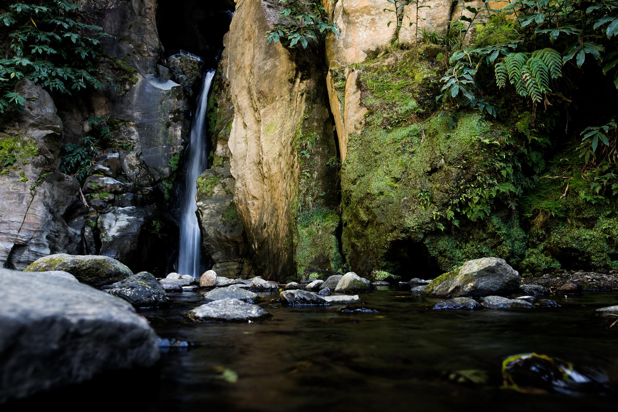 Salto do Cabrito vízesés