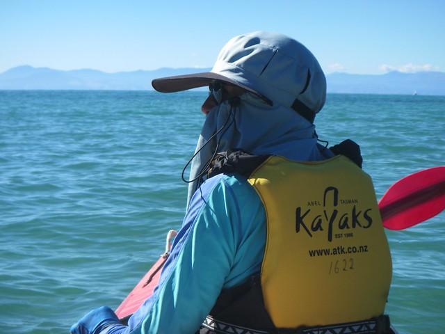 Abel Tasman kayak-2, Canon POWERSHOT D20