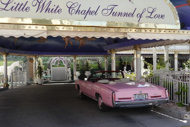 Pink Cadillac: 2ELVIS