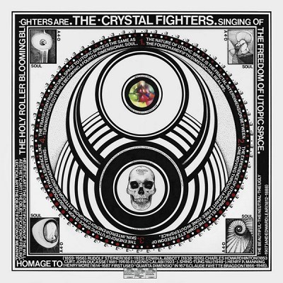 Crystal Fighters – Cave Rave (2013)