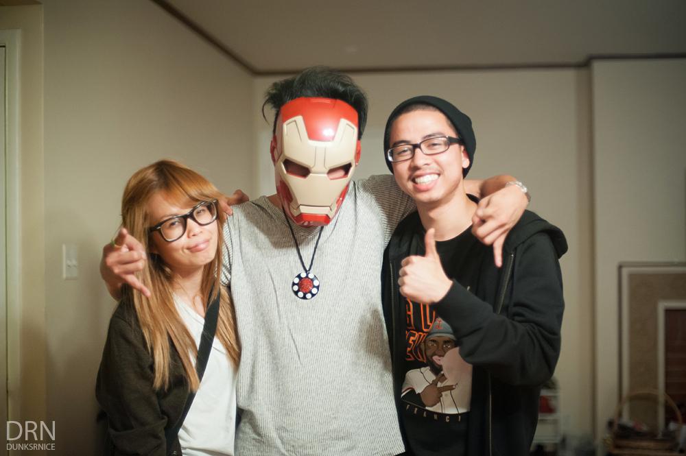 M, J, & R.