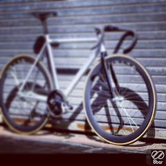 Can't wait to meet you, ride you, know you and have fun! #cykelnracingteam #criterium #8barbikes #fixedgear #fixedforum