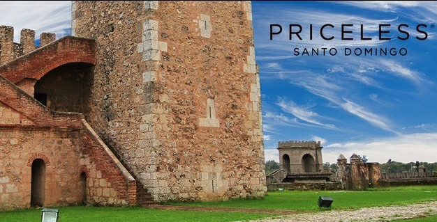 Priceless Santo Domingo - MasterCard