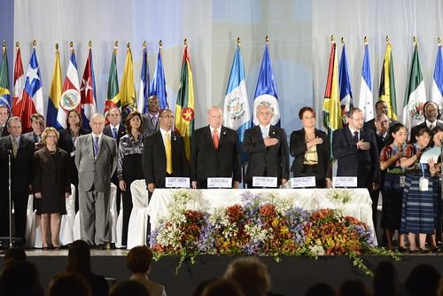 Foto: Presidencia Guatemala