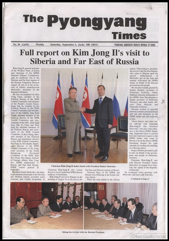 DPRK-Koreatimes