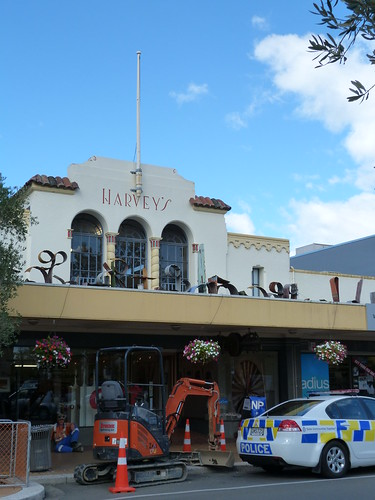 Harvey's, Hastings