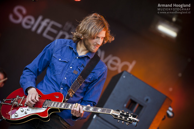 The SelfEmployed @ Indian Summer 2013