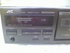 compact disc(0.0), media player(0.0), audio receiver(1.0), multimedia(1.0), electronics(1.0), radio receiver(1.0), cassette deck(1.0),