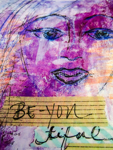 #2 Art Journal MASH*UP