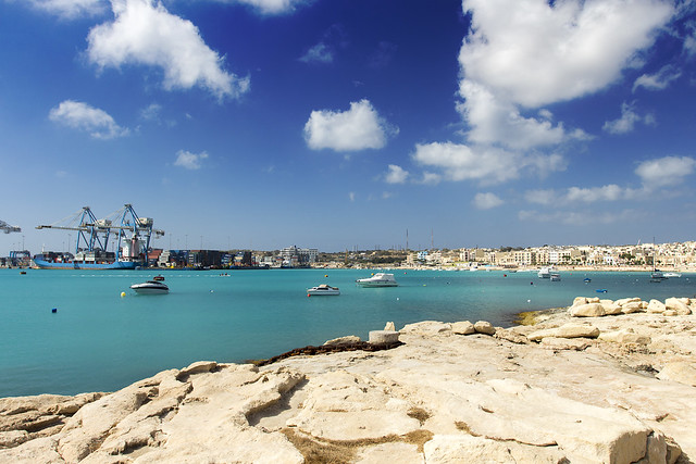 Birzebbuga - Malta