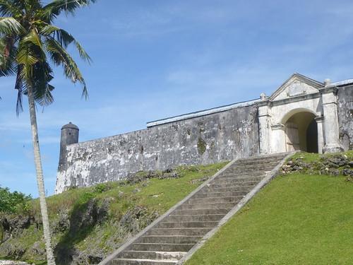 Moluques13-Kota Saparua-Benteng (3)