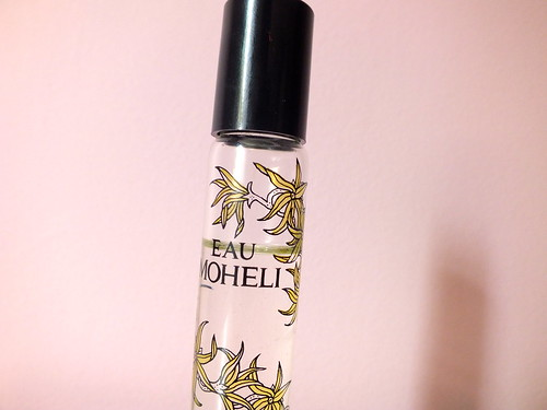 DIPTYQUE; Eau Moheli Eau De Toilette Roll-On Review