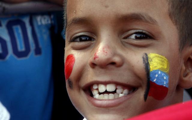 (5)VENEZUELA-ZULIA-POLITICA-CONMEMORACION