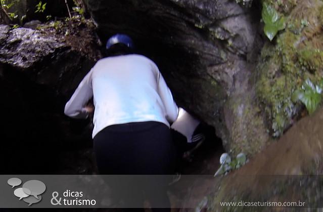 Caverna Ouro Grosso - PETAR 1