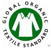 全球有機紡織品標準,轉載自:http://www.global-standard.org/