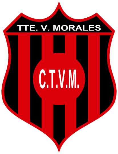 Escudo Club Teniente Virgilio Morales