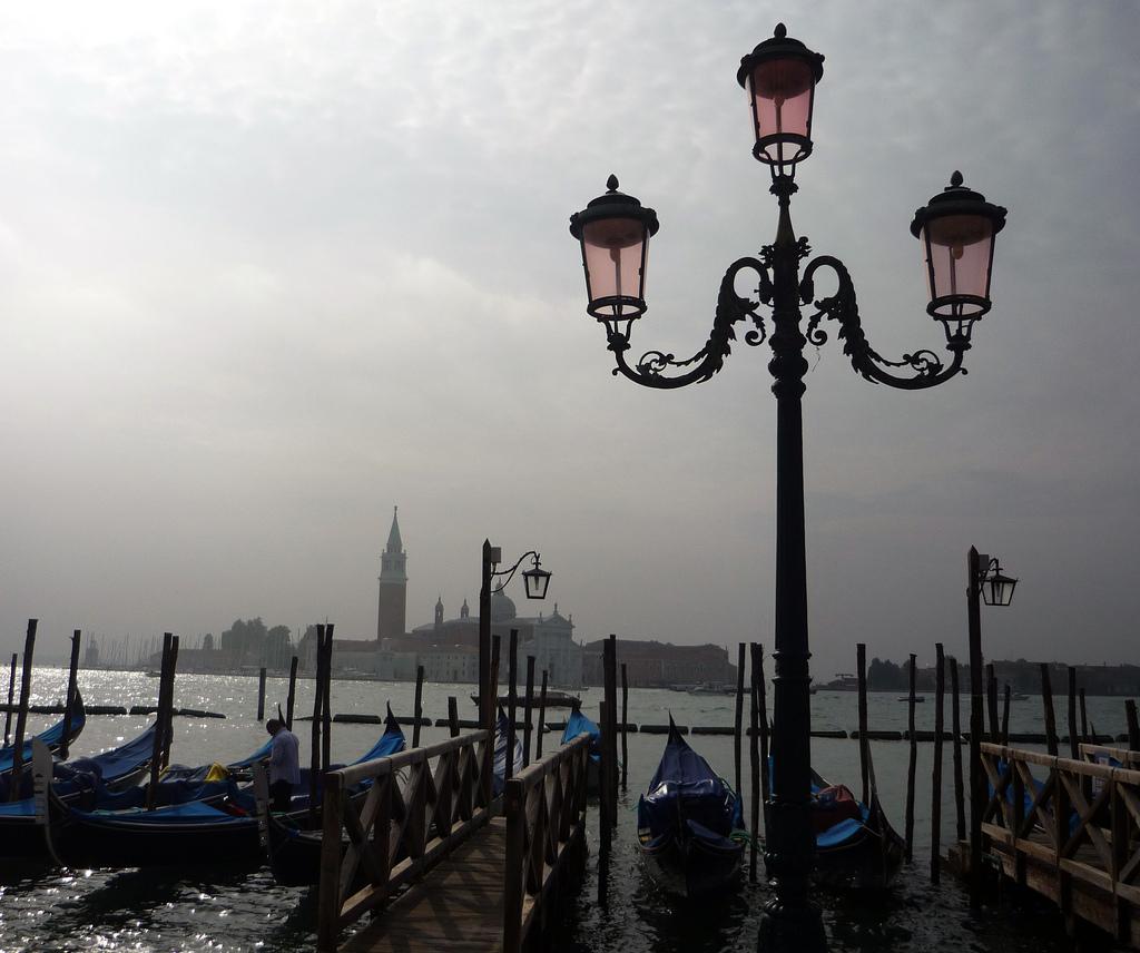3. Destino, Venecia. Autor, Rodrigo Soldon
