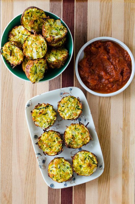 Zucchini Appetizer Recipes Gluten Free