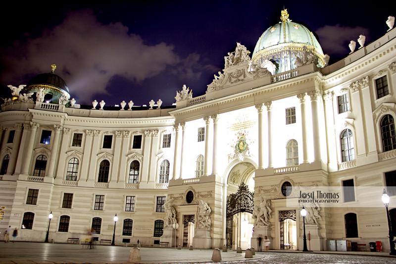 Foto viajera - Viena