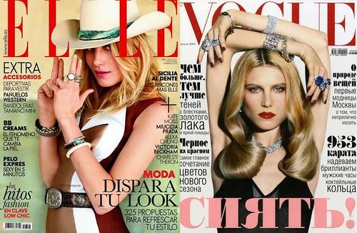 Dree_Hemingway_portada_Vogue