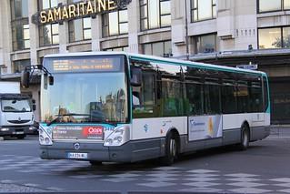 3493 AA 234 ML RATP